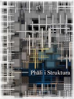 Phăli i Struktura Cover