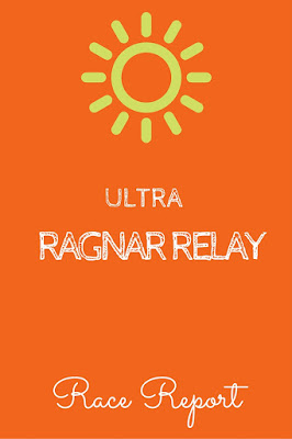 Ragnar Relay Ultra Race Report