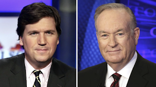 Fox News Competitors Smell Blood