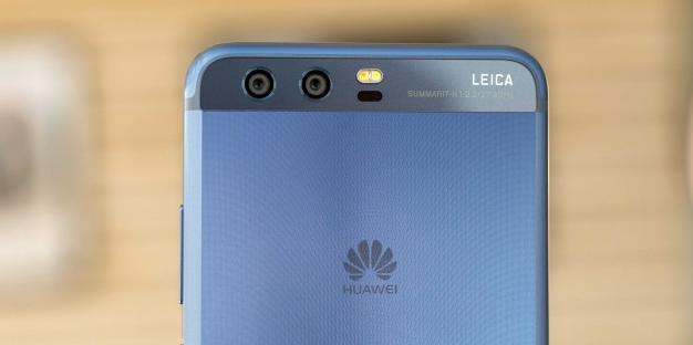 EMUI 9 starts hitting global Huawei P10 units