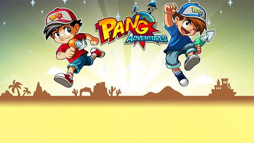 Pang Adventures Review, Gameplay & Story