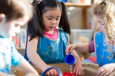 Spring Literacy Activities for Kindergarten