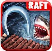 RAFT Original Survival Game MOD APK Unlimited Money v1.45