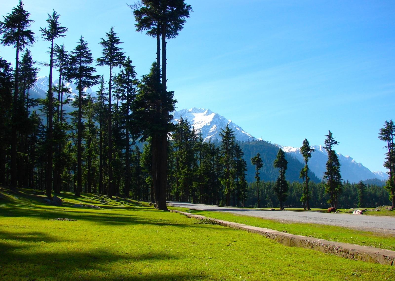 places different desktop place pack swat valley