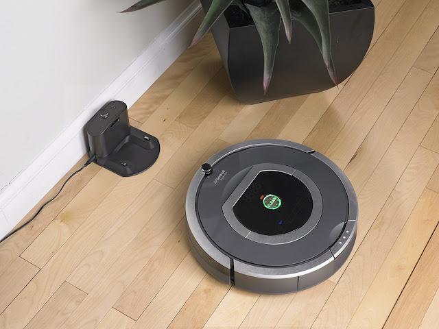 robot roomba 782