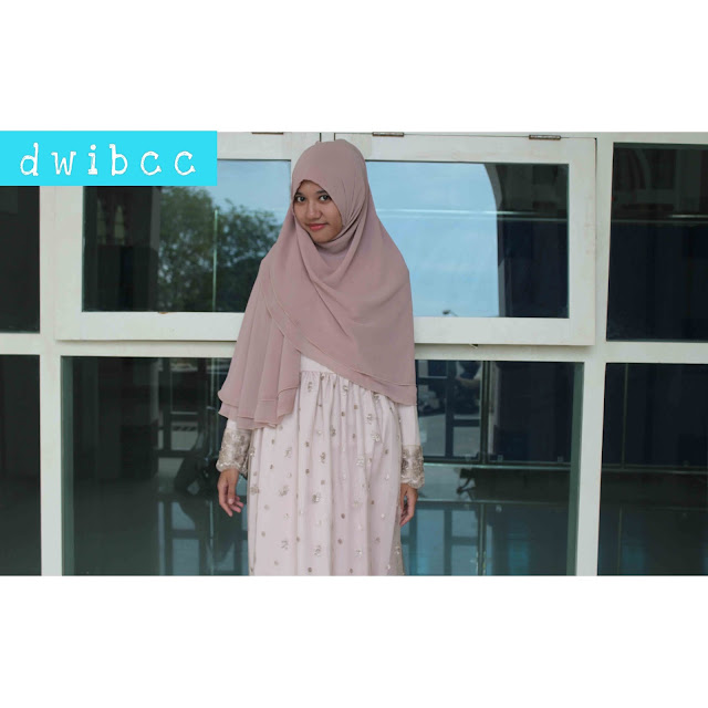 photography hijab syari