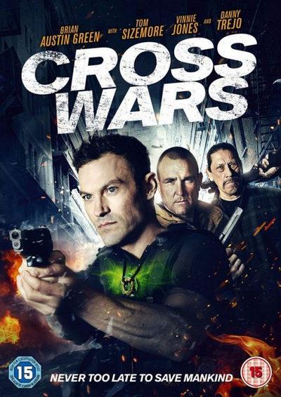Cross Wars ครอส พลังกางเขนโค่นแดนนรก 2