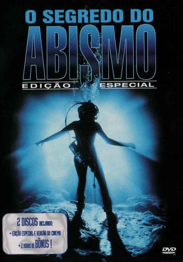 O Segredo Do Abismo - HD 720p