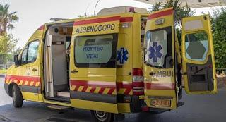 Ένας τραυματίας από έκρηξη φιάλης οξυγόνου στο νοσοκομείο Ρίου
