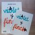 """Reseña #2: """"Violet y Finch"""""""