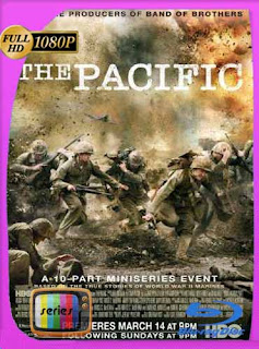 The Pacific Temporada Completa HD [1080p] Latino [GoogleDrive] SilvestreHD