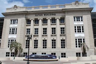 Yates Building