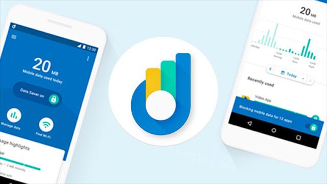 Datally, Aplikasi Penghemat Kuota Internet Semua Operator Asli Punya Google