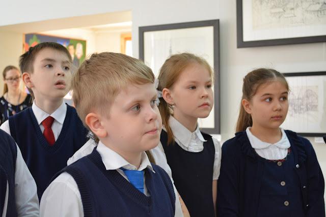 Фото 3. Программа для школьников «Чебоксары: вчера, сегодня, завтра»
