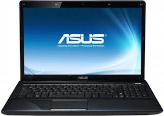 Asus X54HY-SX025V