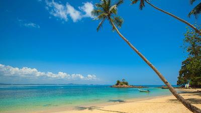 ¿Qué libro te gustaría encontrarte en una isla desierta?