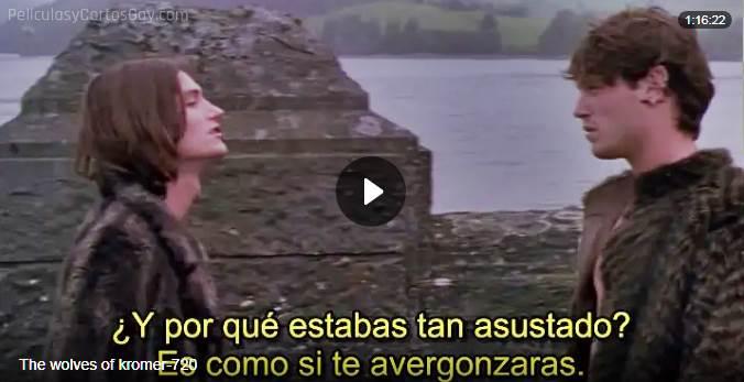 CLIC PARA VER VIDEO Los Lobos De Kromer - Wolves Of Kromer - PELÍCULA - 1998