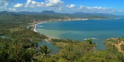 Baracoa, Ciudad primada de Cuba