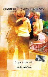 Victoria Pade - Proyecto De Vida