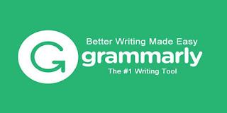 تحميل برنامج Grammarly  للكتابة بالقواعد الإنجليزية مجانا