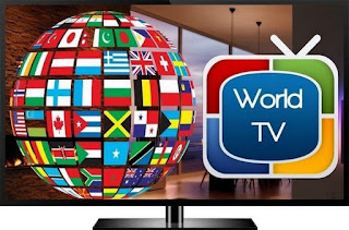 World IPTV lists stabe and unlimited m3u download 18/07/2019