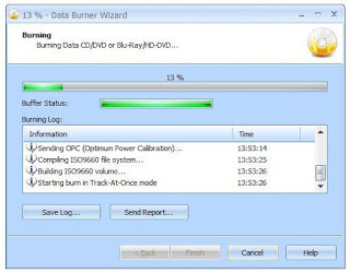 Macam Software Burning CD/DVD