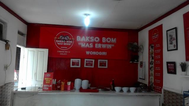 Kalau Kuliner Bakso di Bekasi, Jangan Lupa Untuk Mencicipi Bakso Bom