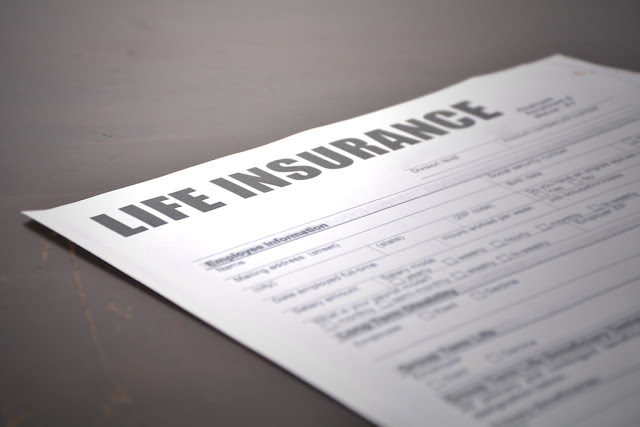 selling your life insurance and then act.