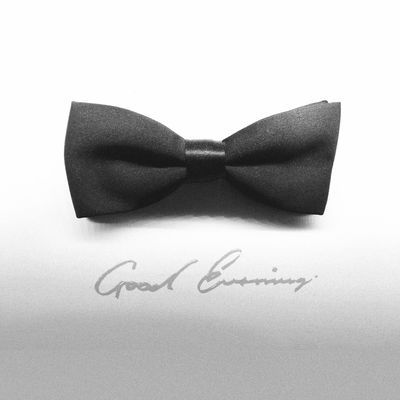 Deorro - Good Evening - Album Download, Itunes Cover, Official Cover, Album CD Cover