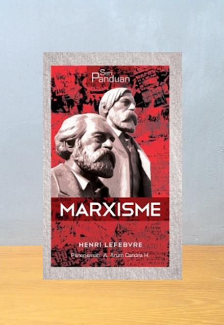 MARXISME, Hanri Lefebvre