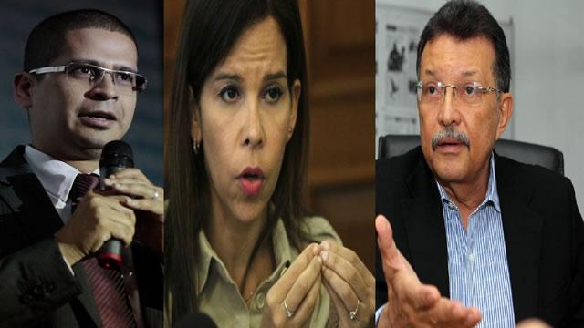 Chavistas disidentes creen que se debe participar en elecciones regionales