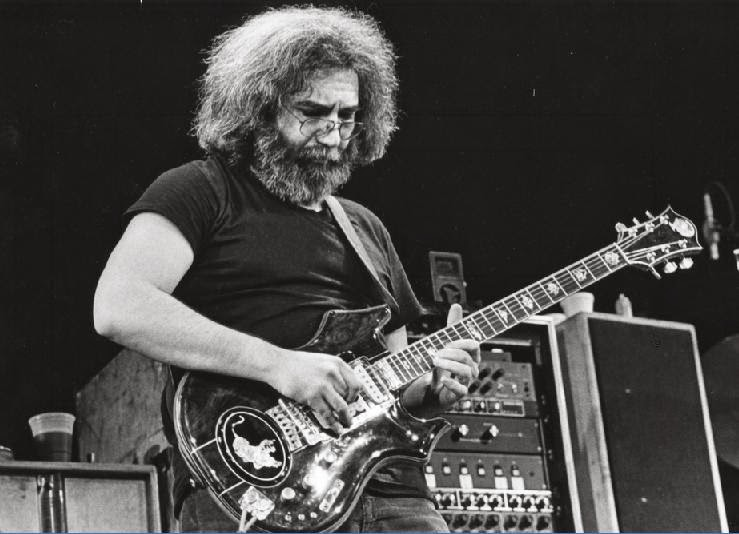 jerry garcia - photo #21