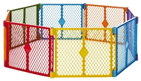 Things to Consider When Utilizing Infant Play Yard