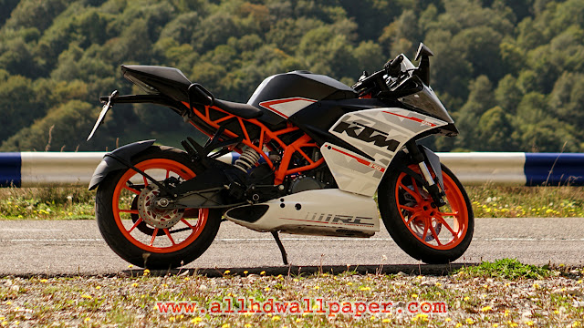 Ktm Motorcycles Wallpapers