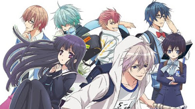 ¿El anime Hatsukoi Monster tendrá OVA? ¡Sii!
