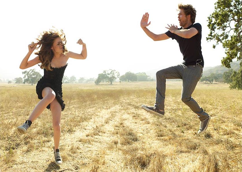 Robert Pattinson Workout And Diet Secret