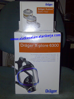 drager x-plore 6300