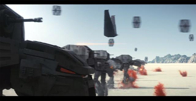 """Star Wars: The Last Jedi"" Δείτε το εντυπωσιακό νέο τρέιλερ!"