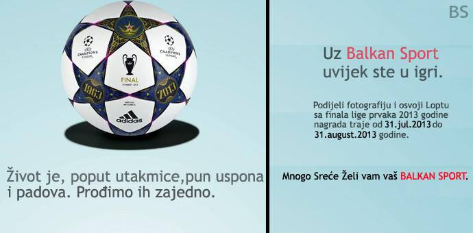 Balkan Sport