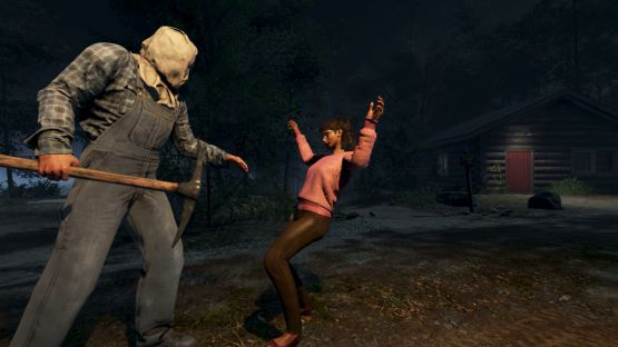 Friday The 13th The Game screenshot 3