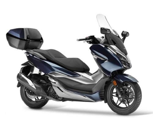 honda Forza 250 baru