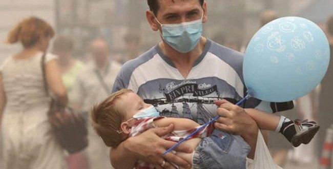 Consecuencias del Cambio Climático sobre la Salud Humana