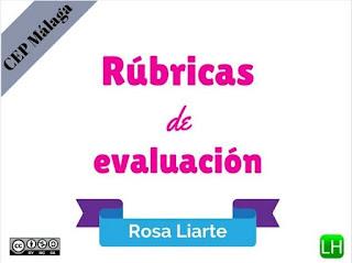 http://www.slideshare.net/rosaliarte/rubricas-de-evaluacin-en-el-aula-y-corubrics