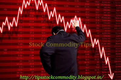 Stock and Commodity Market Dropped | Experts View for Intraday Trading