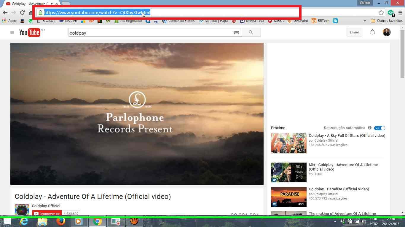NepoTech Informática: Como baixar músicas do YouTube pelo ...