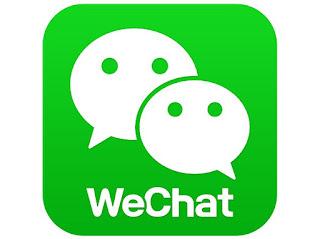 تطبيق وي شات WeChat