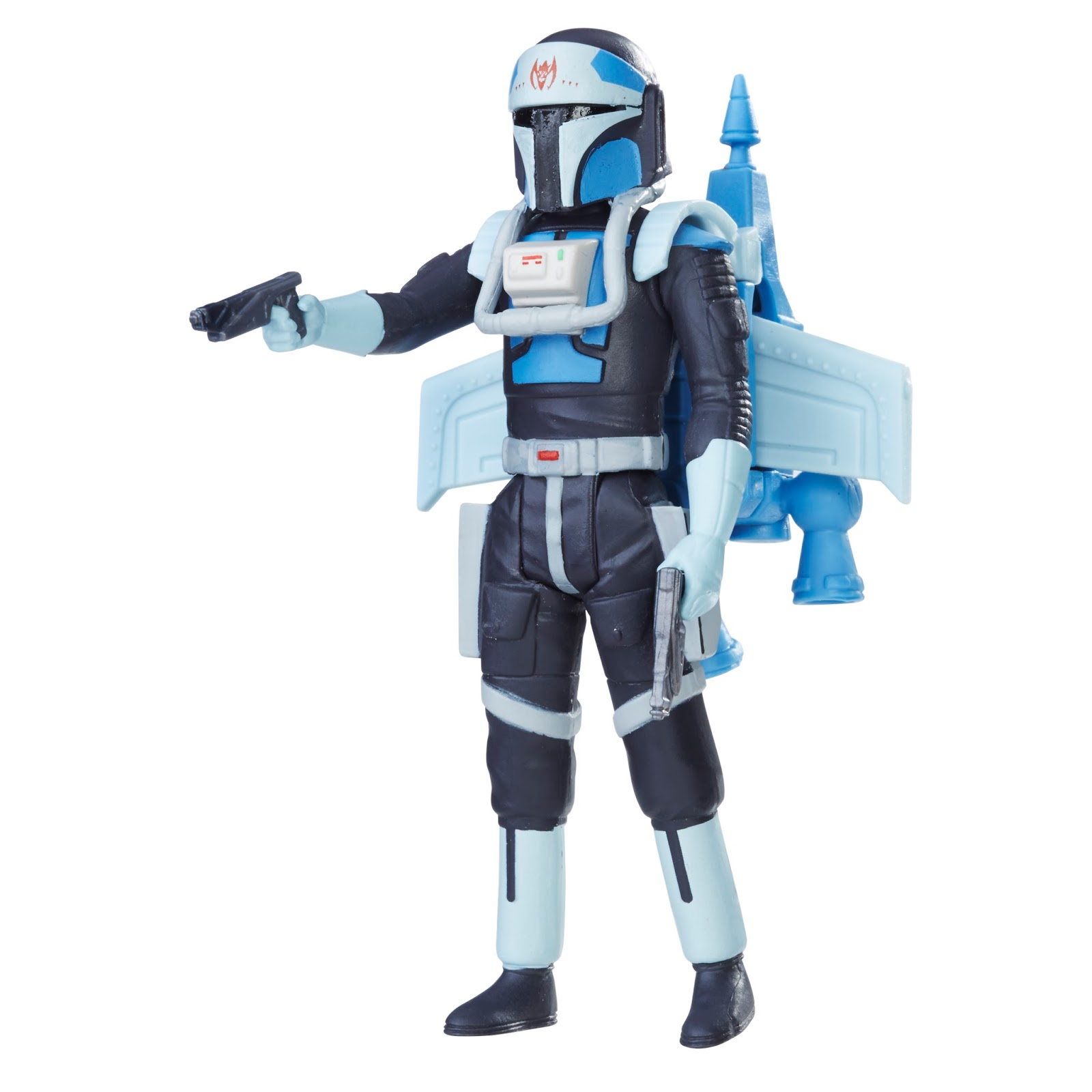 New Star Wars Toys : Hasbro unveils images of new star wars toys the