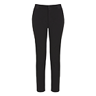TUXEDO ANKLE PANT IN BLACK. SALE PRICE $34.99**