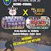 Juventus Feijó disputa semi-final do Estadual de Futsal, a equipe jogará em casa e conta com apoio da torcida