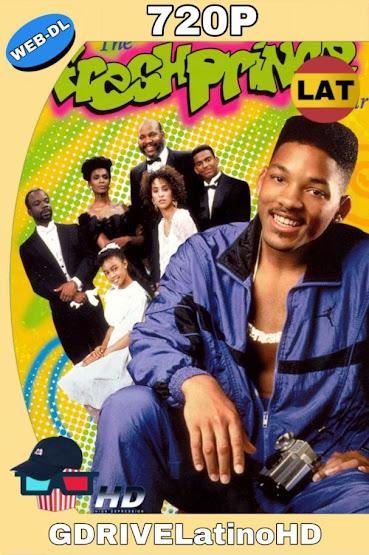 El Príncipe Del Rap (1990-1996) Serie Completa 720p Latino-Ingles mkv